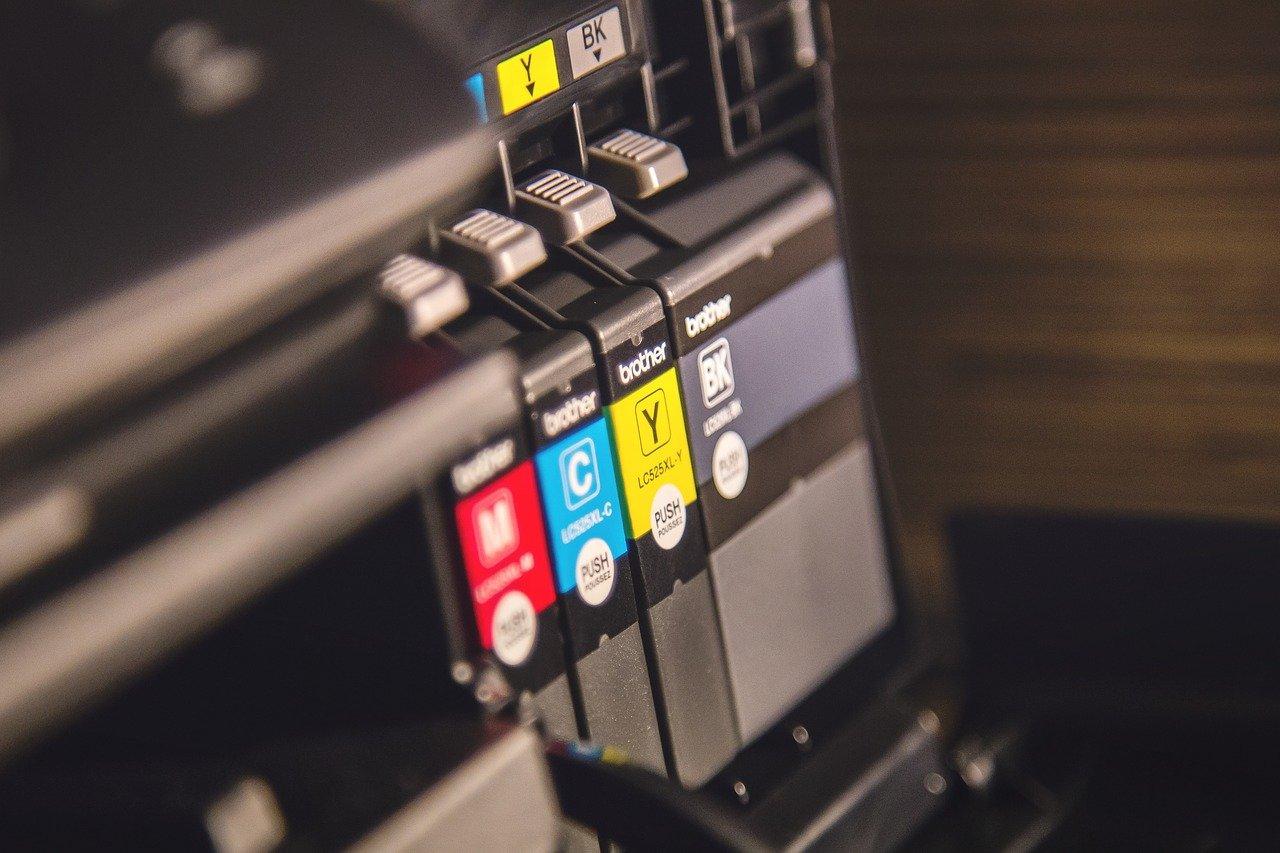 printer, ink, toner